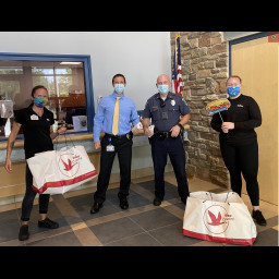 Wawa Hoagie Day Donation