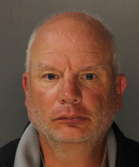 NLCRPD Booking Image